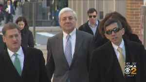 Graham Spanier Ordered To Report To Jail On May 1 [Video]