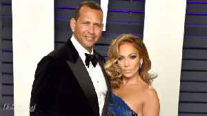 Met Gala Host Committee Revealed: Jennifer Lopez, Alex Rodriguez And More | THR News [Video]