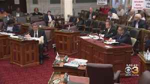 Department Of Licenses And Inspections Front And Center In Philadelphia City Council Wednesday [Video]