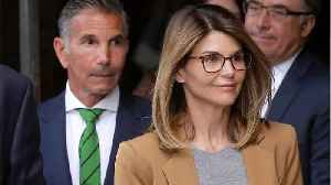 Lori Loughlin Faces The Reality Of Jail Time [Video]