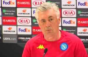 Ancelotti says defence will be key ahead of Arsenal match [Video]