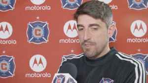 Paunovic: 'We have to be at our best' against Whitecaps [Video]