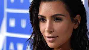 Legally Kardashian? Kim Kardashian Enters Law Apprenticeship [Video]