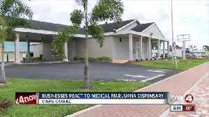 Medical marijuana dispensary to open soon in Cape Coral [Video]