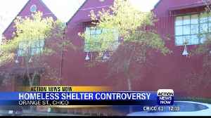 Chico community members weigh in on proposed low barrier homeless shelter [Video]
