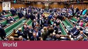 UK parliament votes to delay Brexit day [Video]