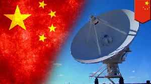 Images show Chinese anti-satellite laser base [Video]