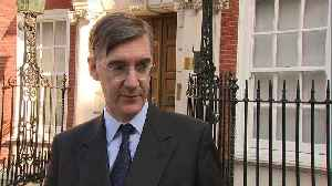 Rees-Mogg: 'Some symbolism' in 31st October Brexit deadline [Video]