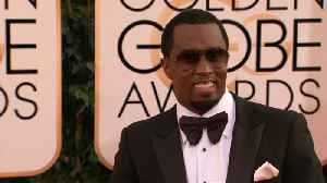 Diddy apologised to Alex Rodriguez after commenting on Jennifer Lopez's Instagram snap [Video]