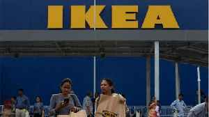 Ikea Exec Reveals How Opening A New Kind Of Location Will Help It Win E-Commerce [Video]
