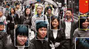 Beijing may use facial recognition to ban people from parks [Video]