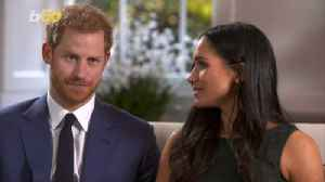 Prince Harry and Meghan Will Not Immediately Announce Their Baby's Birth [Video]