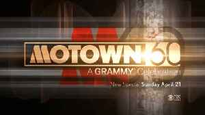 Mowtown 60: A Grammy Celebration (Preview) [Video]