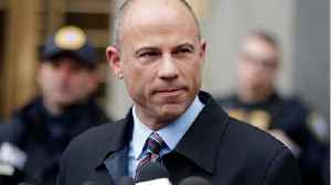 Avenatti Indicted On 36 Charges [Video]