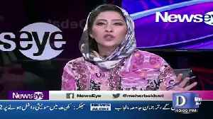 NewsEye – 11th April 2019 [Video]