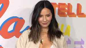 Olivia Munn ridicules troll's accusation that she made black hole breakthrough about gender [Video]