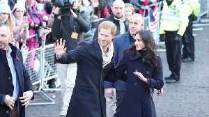 Duke & Duchess of Sussex to keep baby's birth 'private' [Video]