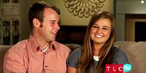 'Counting On' Stars Joseph & Kendra Duggar Are Expecting Baby No. 2: 'Double The Fun!' [Video]