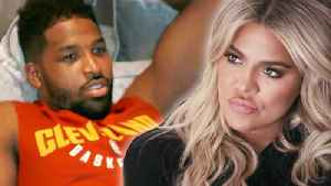 Why Tristan Thompson Is Avoiding True Thompson's First Birthday [Video]