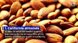 These 5 Foods Are Making Droughts Worse [Video]