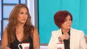 The Talk - Kim Kardashian Studying to Be a Lawyer; Hosts React [Video]