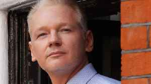 News video: How A Wily Julian Assange Might Play Legal Chess With The U.S. Government--And Win
