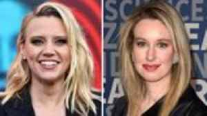 Kate McKinnon to Play Theranos Founder Elizabeth Holmes in Hulu Limited Series | THR News [Video]