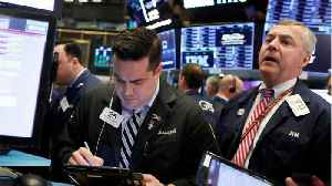 Healthcare And Biotech Stocks Drop [Video]