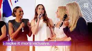 Spice Girls Change Lyrics to Be More LGBTQI-Friendly [Video]