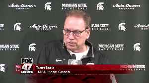 Izzo praises players for stellar season [Video]