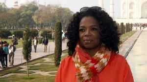 Oprah Reveals How Her Partnership With Prince Harry Came About [Video]