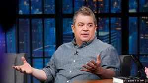 Patton Oswalt Jokes About The End Of GOT And Avengers [Video]