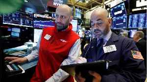 Tech Gives A Boost To S&P And Nasdaq [Video]