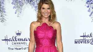 News video: Hallmark Series Starring Lori Loughlin Set To Return Without Her