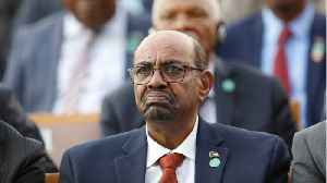 Sudan's President Bashir Forced To Step Down Following Widespread Protests [Video]
