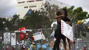 Families Of Parkland Victims File Lawsuits Over Shooting [Video]