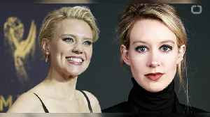 SNL's Kate McKinnon To Play Disgraced Theranos Founder Elizabeth Holmes In Hulu Series [Video]