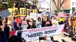 South Korean Court Rules Decades-Old Abortion Ban Is Unconstitutional [Video]