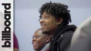 21 Savage Teaches Atlanta Students About Financial Literacy | Billboard [Video]