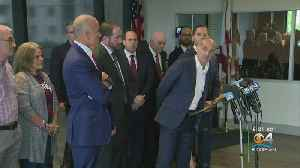 News video: Parkland Families File Lawsuits