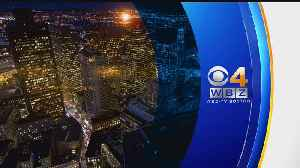 WBZ News Update for April 10, 2019 [Video]