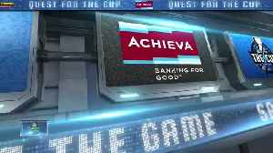 QUEST FOR THE CUP | Achieva Save of the Game [Video]