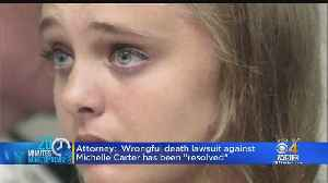 Wrongful Death Lawsuit In Texting Suicide Case Resolved [Video]