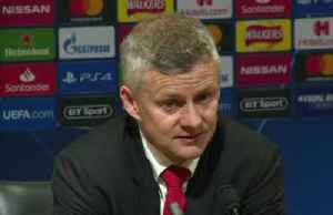 United boss Solskjaer hoping for PSG repeat against Barcelona [Video]