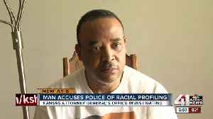 Agency investigating racism allegations against Tonganoxie police [Video]
