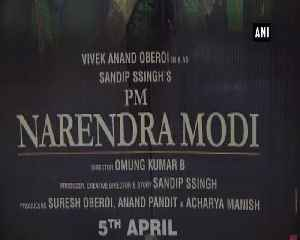 EC bans release of 'PM Narendra Modi' during LS polls [Video]
