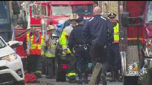 7 Student, 1 Adult Injured In Duxbury Crash Involving 2 Charter Buses [Video]