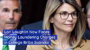 Lori Loughlin's Charges Keep Growing [Video]