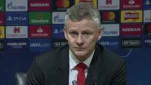 Ole: Barca win would surpass PSG [Video]