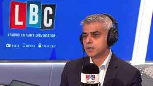 Public Should Be Given A Final Say On Brexit: London Mayor [Video]
